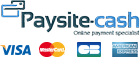 Logo Paysite-cash
